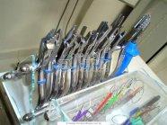 материалы для стоматологии
