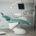 Стоматологическое кресло SDS
