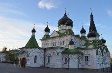 Покровская церковь Покровского